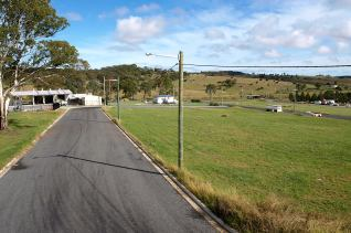 Tenterfield Industrial Estate