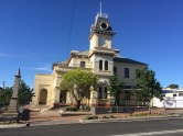 Historic Tenterfield Post Office