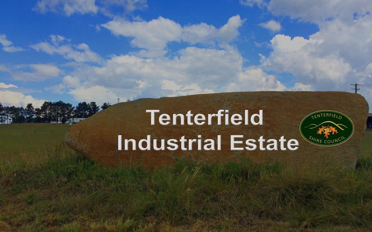 Tenterfield Industrial Estate