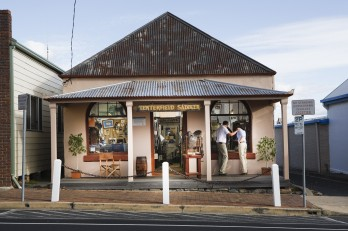 Tenterfield Saddler - Photo by Paul Foley; Destination NSW